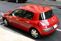 polovni automobil reno megan iz austrije