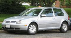Polovni Golf 4 - cena automobila